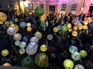Stamford Geoegian Festival